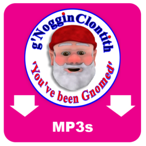 Noggin Shop Button MP3s